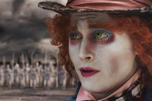 Tim Burton isn't optimistic about what Hollywood will do with the latest 3D technology. Photo / Supplied