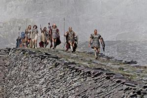 Sam Worthington says Clash of the Titans' audiences should 'have a great ride'. Photo / Supplied