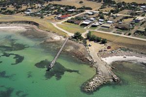 Kangaroo Island in South Australia. Photo / Supplied