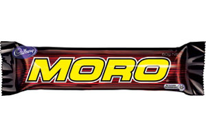 The first first Australian-made Moro bars went on sale in New Zealand today. Photo / Supplied