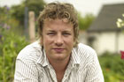 Jamie Oliver. Photo / Supplied