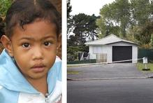 Two-year-old Seini Ikamanu died in 2010. Photo / supplied