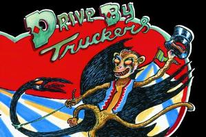 Drive By Truckers. Photo / Supplied