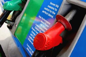 Petrol retailers are hoping to entice motorists to their stations this Easter holiday. Photo / Bay of Plenty Times