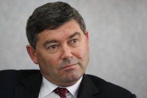 North Shore mayor Andrew Williams has come under fire from local government minister Rodney Hide. Photo / The Aucklander