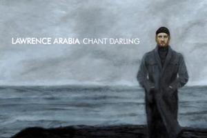 Lawrence Arabia's album Chant Darling