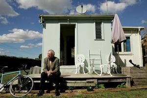 Peter Verschaffelt says he now lives a humbler life. Photo / Herald on Sunday