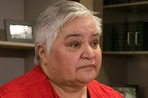 Tariana Turia has been appointed Whanau Ora Minister. File photo / Mark Mitchell