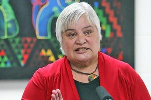 Tariana Turia's Whanau Ora could transform the welfare state. Photo / Hawke's Bay Today