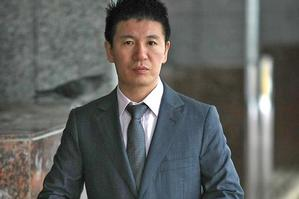 Yong Ming Yan.