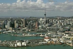 The appointed boards add a contradictory third tier to the two-tier (council and local boards) system Auckland has chosen. Photo / Brett Phibbs