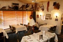 Cazador Restaurant in Mt Eden. Photo / Natalie Slade