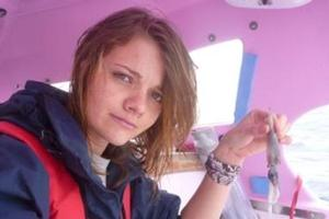 Teen sailor Jessica Watson could be set to cash in when she returns from navigating the globe solo. Photo / Supplied