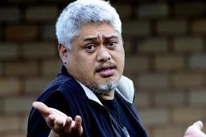 Eugene Te Pairi. Photo / Herald Sun