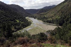 Te Urewera National Park. Photo / NZ Herald