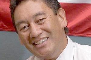 Te Tai Tokerau MP Hone Harawira. Photo / Supplied