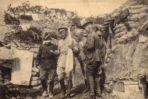 Kiwi soldiers died for the British Empire at Gallipoli and today they're fighting for the American Empire in Afghanistan but what about the innocent people who have died along the way? Photo / Supplied