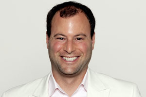 Noel Biderman of AshleyMadison.com