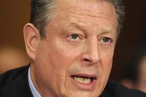 Al Gore. Photo / AP