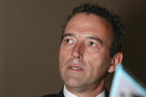 Media-shy mogul Graeme Hart may want to exit part of his packaging empire through an $8b float. Photo / Martin Sykes