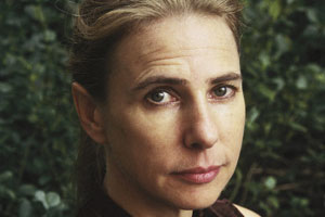 Author Lionel Shriver. Photo / Supplied