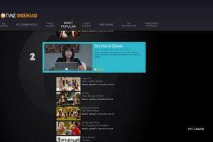 TVNZ Ondemand is now available on Sony's PlayStation3 console.