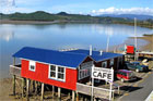 Paul Jobin's favourite North Island cafes. Photo / Supplied