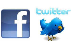 The Boobquake event illustrates the sheer power of social networking tools such as Twitter and Facebook.