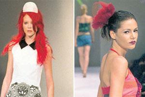 Kate Sylvester and Sabatini have both shown at Australian Fashion Week before. Photos / Supplied