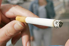 There will be three cumulative 10 per cent increases on all tobacco products. Photo / Herald on Sunday