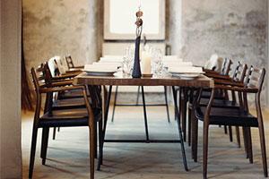 Copenhagen's Noma came top in this year's S.Pellegrino World's Best 50 Restaurants list. Photo / noma.dk