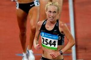 Kimberley Smith. Photo / NZ Herald