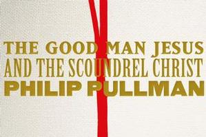 The Good Man Jesus and the Scoundrel Christ, by Philip Pullman. Photo / Supplied