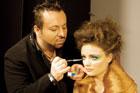 Australian makeup artist Napoleon Perdis. Photo / Supplied