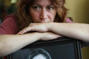 Rhonda Renata believes Gardasil caused her daughter Jasmine's death. Photo / Greg Bowker