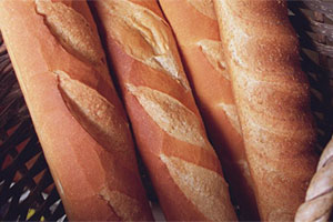 Unlike baguettes, the double-hyphened double-barrel surname has been deemed decidedly un-French. File photo / Glenn Jeffrey