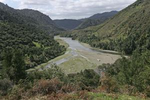 Te Urewera National Park was designated as a reserve in 1896 for Tuhoe to govern themselves, say historians. Photo / Alan Gibson