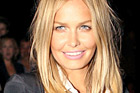 Lara Bingle says she is still friends with her former fiancé, Australian cricket star Michael Clarke. Photo / Getty Images