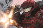 <i>Halo: Reach</i> features new armour abilities, including armour lock. Photo / Supplied