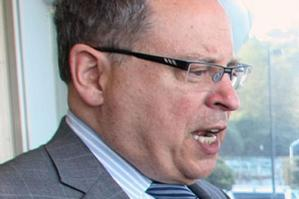 US Judge Eugene Hyman says 'three strikes' policies can have a limited deterrent effect. File photo / Hawke's Bay Today