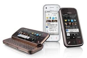 Nokia N97 mini.