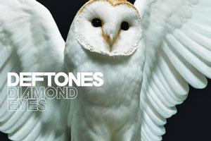 Deftones, Diamond Eyes. Photo / Supplied