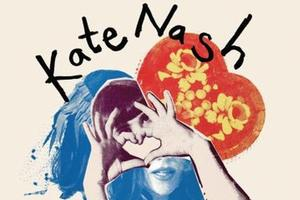 Kate Nash: My Best Friend Is You. Photo / Supplied