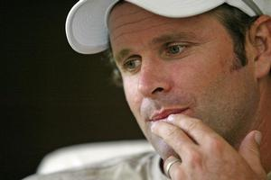 Chris Cairns. Photo / Dean Purcell