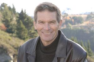 Martin Hawes