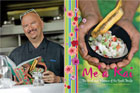 Me'a Kai: The Food and Flavours of the South Pacific, by Robert Oliver. Photo / Doug Sherring