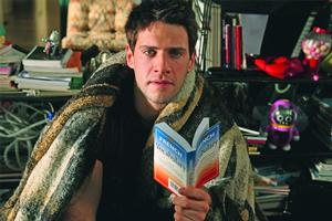 Justin Bartha plays a tourist in Paris whose path crosses with that of a local girl, played by Melanie Laurent. Photo / Supplied