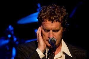 Don McGlashan, one of NZ's foremost Mac music makers. Photo / Richard Robinson