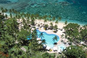 Fiji's Shangri-La Resort is great for children. Photo / Supplied