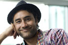 Taika Waititi has been named patron of Opotiki's De Luxe Theatre. Photo / The Listener